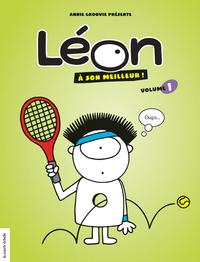 Léon à son meilleur, volume 1