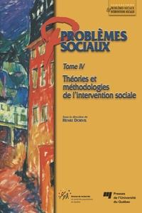 Problèmes sociaux - Tome IV