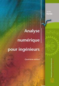 Analyse numérique pour ingé...