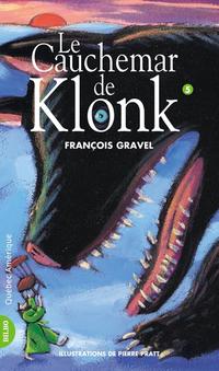 Klonk 05 - Le Cauchemar de Klonk
