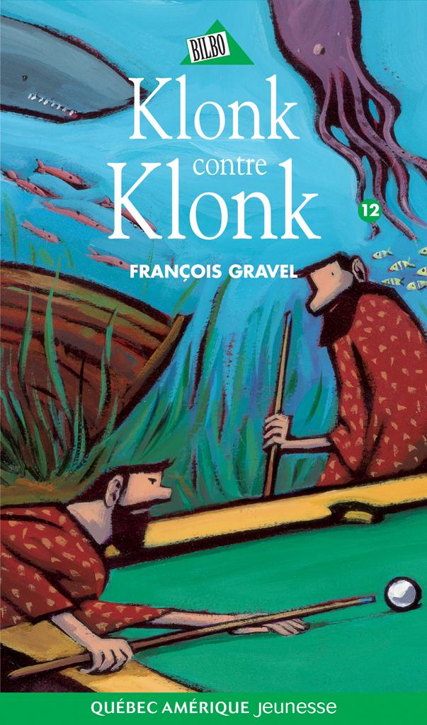 KLONK CONTRE KLONK