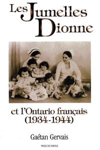 Les Jumelles Dionne et l'On...