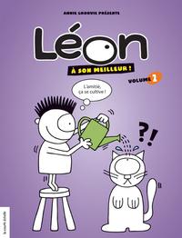 Léon à son meilleur, volume 2