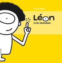 Léon et les inventions