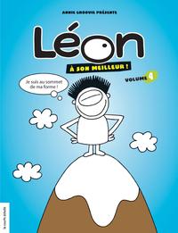 Léon à son meilleur, volume 4