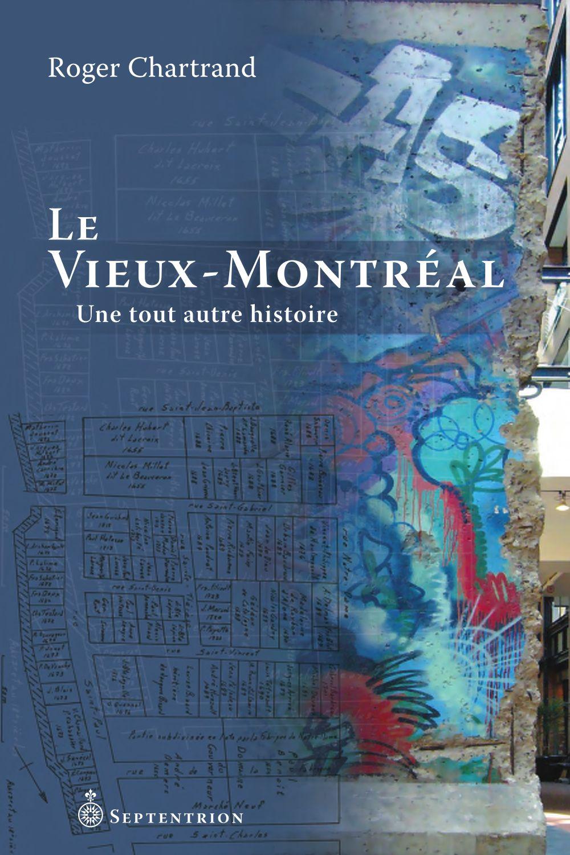 Le Vieux-Montréal