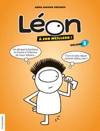Léon à son meilleur, volume 3