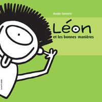 Léon et les bonnes manières
