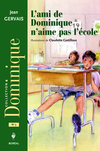 L'Ami de Dominique n'aime p...