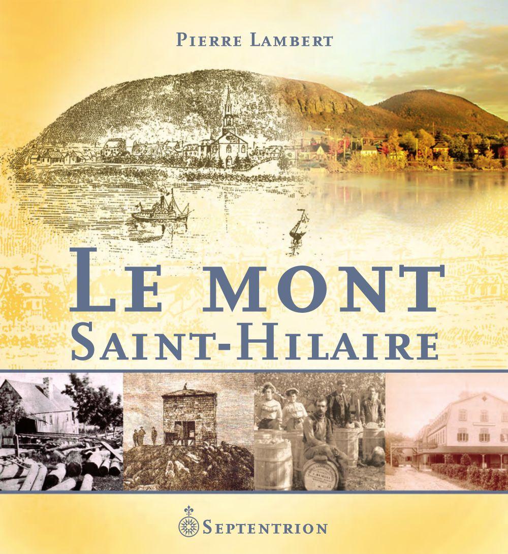 Le Mont Saint-Hilaire