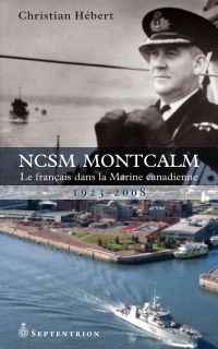 NCSM Montcalm