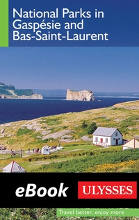 National Parks in Gaspesie and Bas-Saint-Laurent