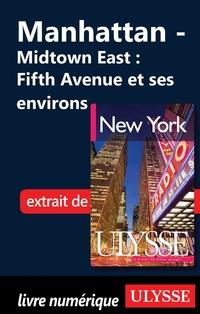 Manhattan - Midtown East : ...
