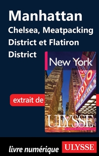Manhattan Chelsea, Meatpack...