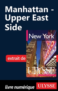 Manhattan - Upper East Side