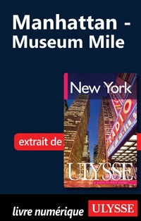 Manhattan - Museum Mile
