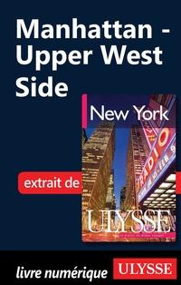 Manhattan - Upper West Side