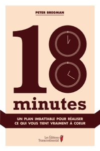 18 minutes