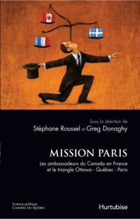 Mission Paris