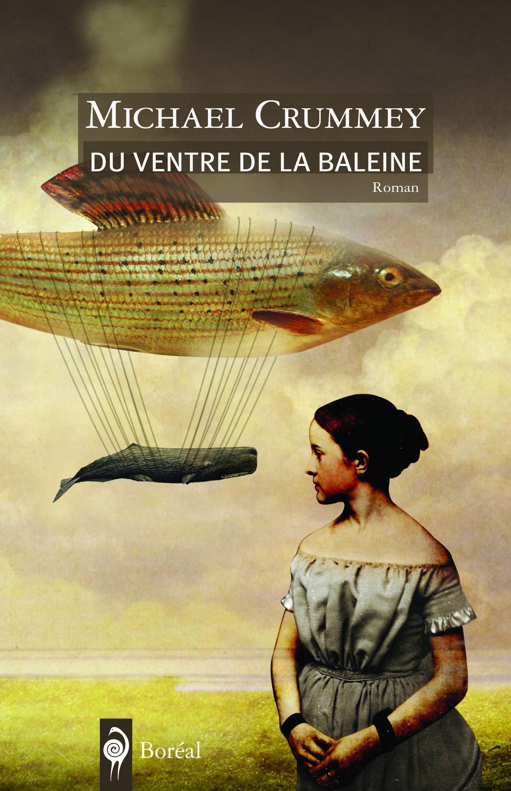 DU VENTRE DE LA BALEINE