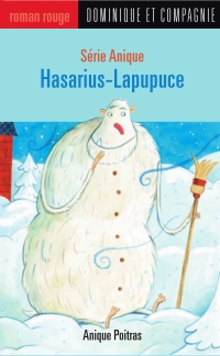 Hasarius-Lapupuce