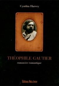 Théophile Gautier. Romancie...