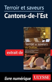 Terroir et saveurs - Canton...