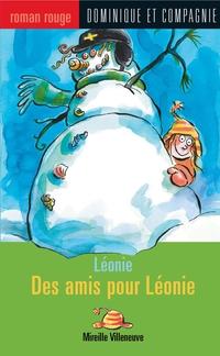 Des amis pour Léonie