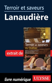 Terroir et saveurs - Lanaud...
