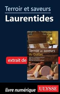 Terroir et saveurs - Lauren...
