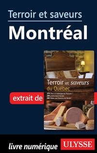 Terroir et saveurs - Montréal