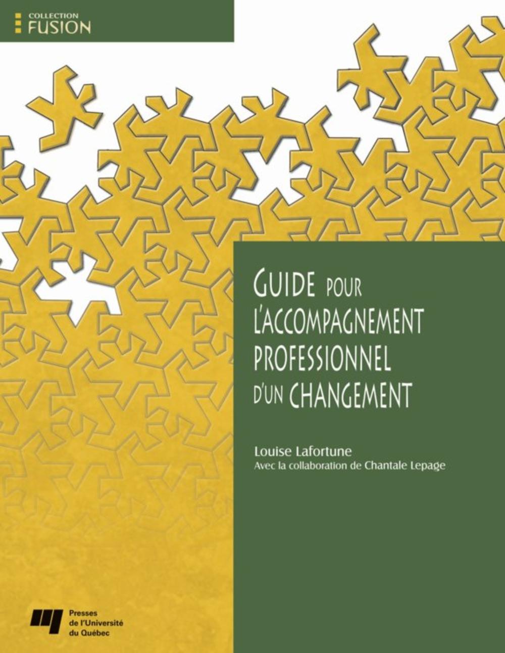 Guide pour l'accompagnement professionnel d'un changement