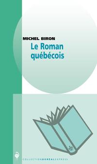 Le Roman québécois