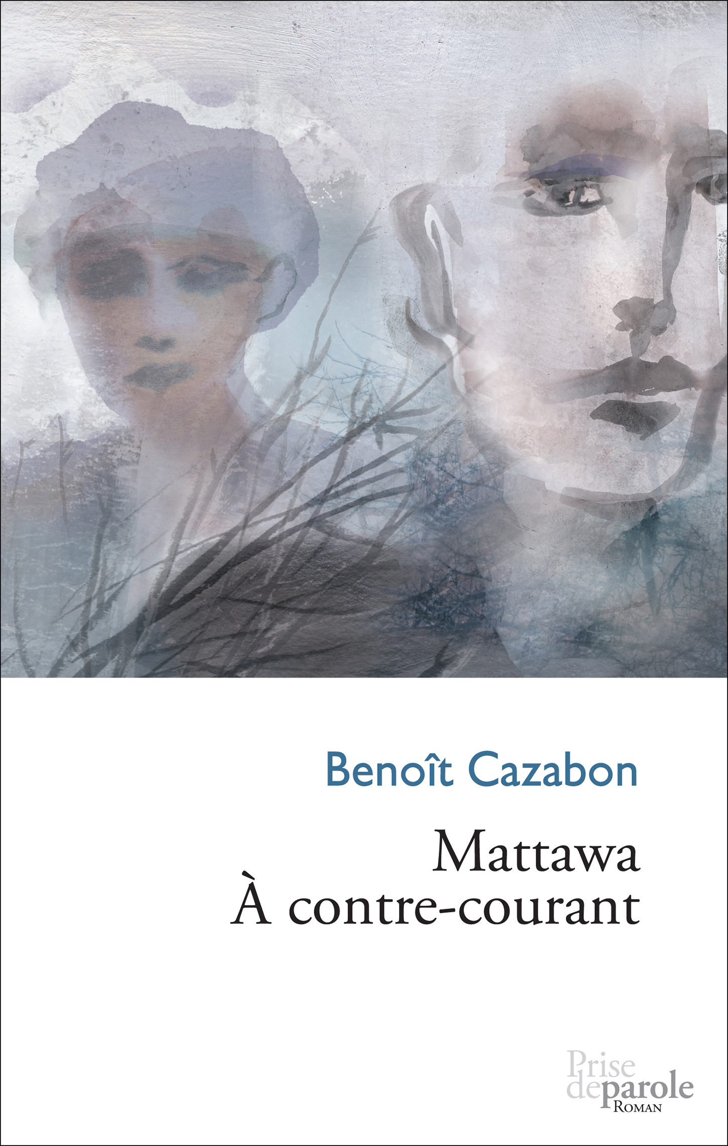 MATTAWA. A CONTRE-COURANT