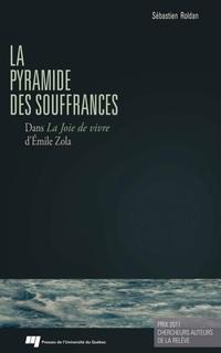 La pyramide des souffrances dans La Joie de vivre d'Émile Zola