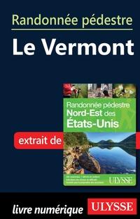 Randonnée pédestre Le Vermont