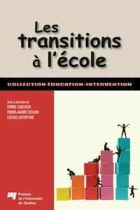Les transitions à l'école