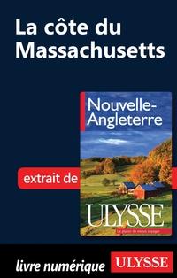 Image de couverture (La côte du Massachusetts)