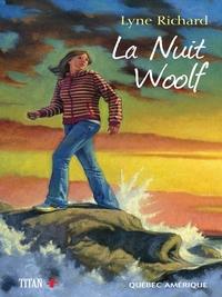 La Nuit Woolf