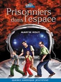 Prisonniers dans l'espace