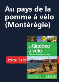 Au pays de la pomme à vélo ...