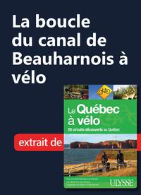 La boucle du canal de Beauharnois à vélo