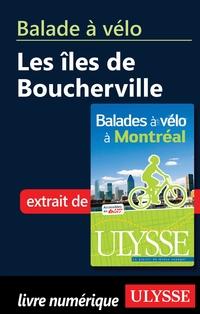 Balade à vélo - les îles de Boucherville