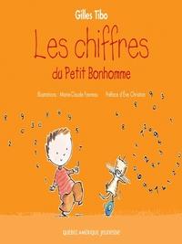 Petit Bonhomme 3 - Les chiffres du Petit Bonhomme