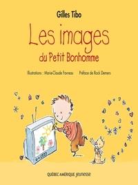 Petit Bonhomme 4 - Le images du Petit Bonhomme