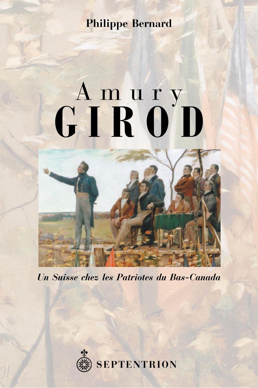 Amury Girod