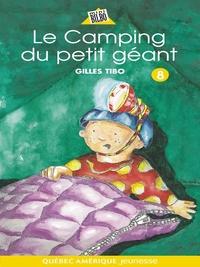 Petit géant 08 - Le Camping du petit géant