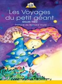 Petit géant 04 - Les Voyages du petit géant