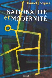 Nationalité et Modernité