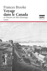 Voyage dans le Canada